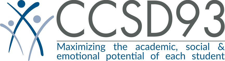 wide ccsd93 logo